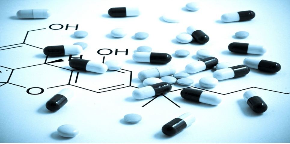 EDI for Drug Manufacturers INDUSTRY