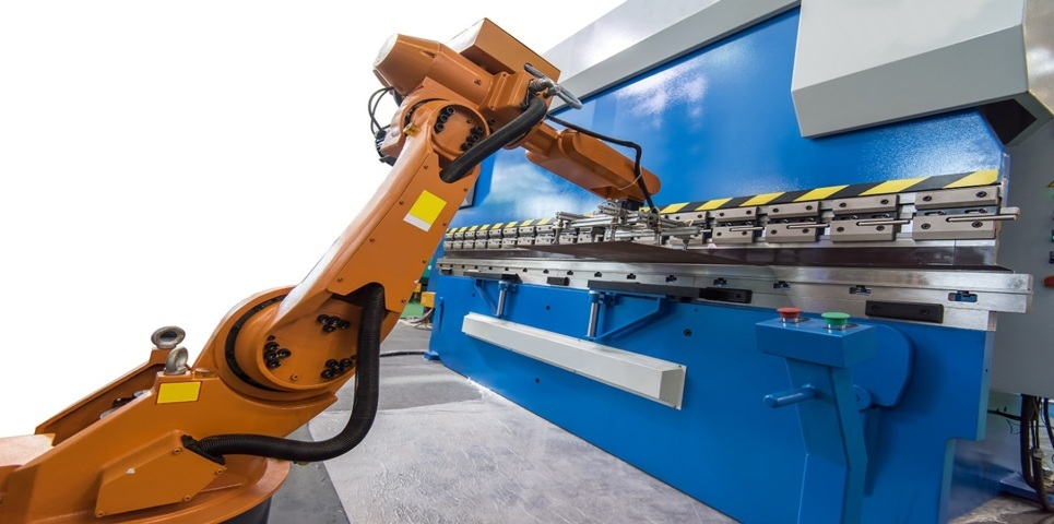 EDI for Machinery Manufacturing INDUSTRY