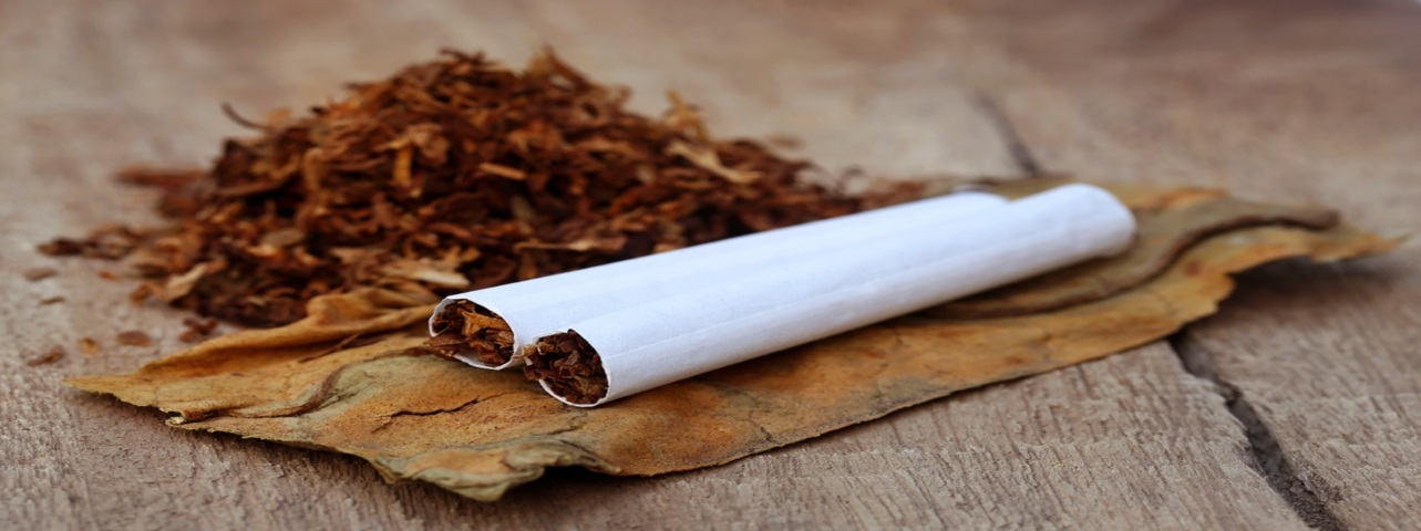 EDI for Tobacco Products INDUSTRY