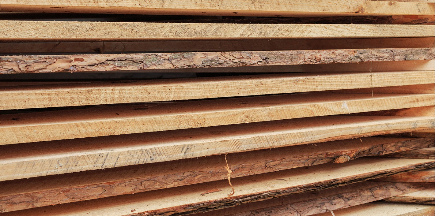 EDI for Wood Product Manufacturing INDUSTRY