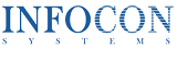 Infocon Systems Logo